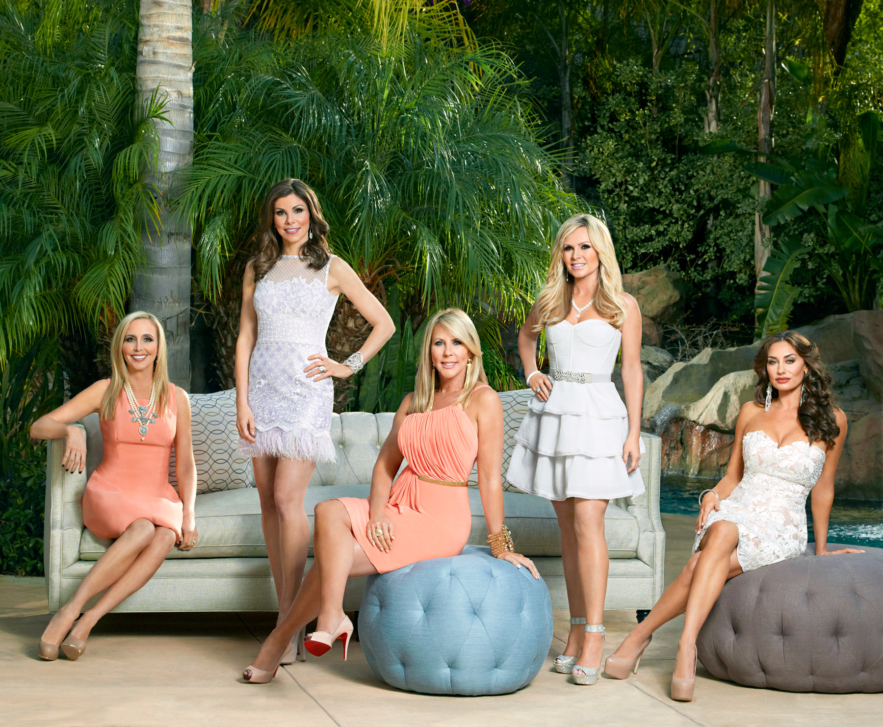 The Real Housewives of Orange County Image